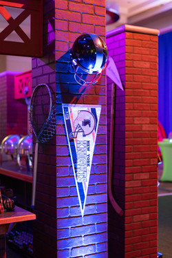 bar decor_events_myrtle beach event plan