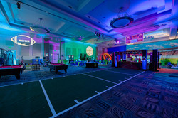 sports theme_envents_football event_corp