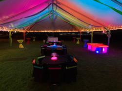 tent decor_80s decor_80s event_dunes clu
