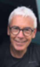 Azimutdreams, Daniel Perler, accompagnateur en montagane