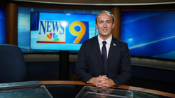 Gage Goulding at WTOV NEWS9