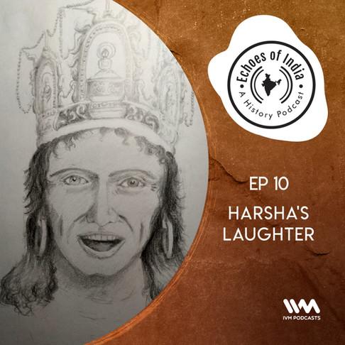 Season Finale: Harsha's Laughter