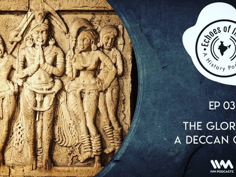 3. The Glory of a Deccan Queen (20 mins)