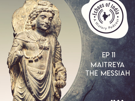 11. Maitreya the Messiah (24 mins)