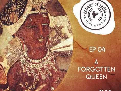 16. A Forgotten Queen