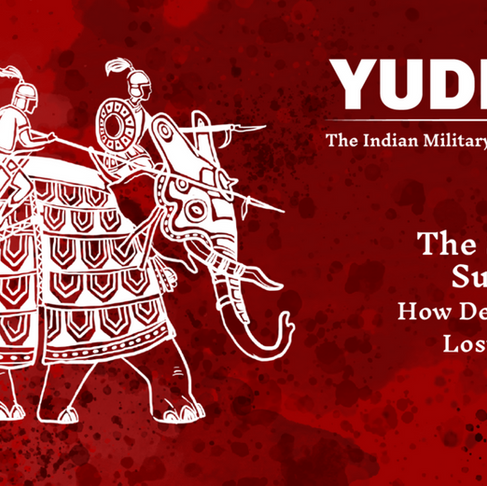 YUDDHA Ep. 06: The Sultanate Supremacy (Part II)