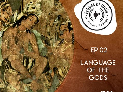 14. Language of the Gods
