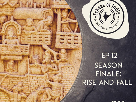 Season Finale: Rise and Fall (24 mins)