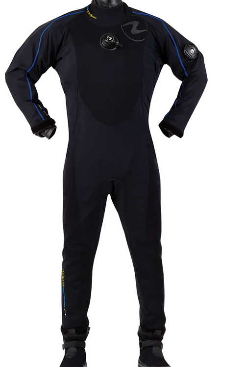 Fusion One Men's Dry Suit