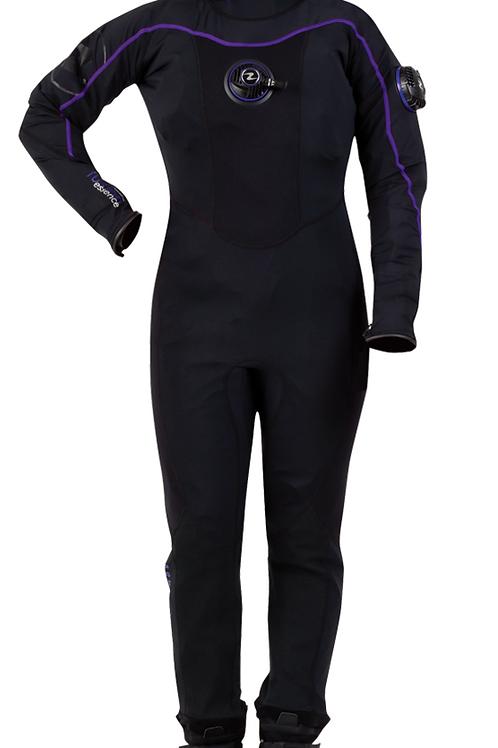 Fusion Essence Women's Dry Suit