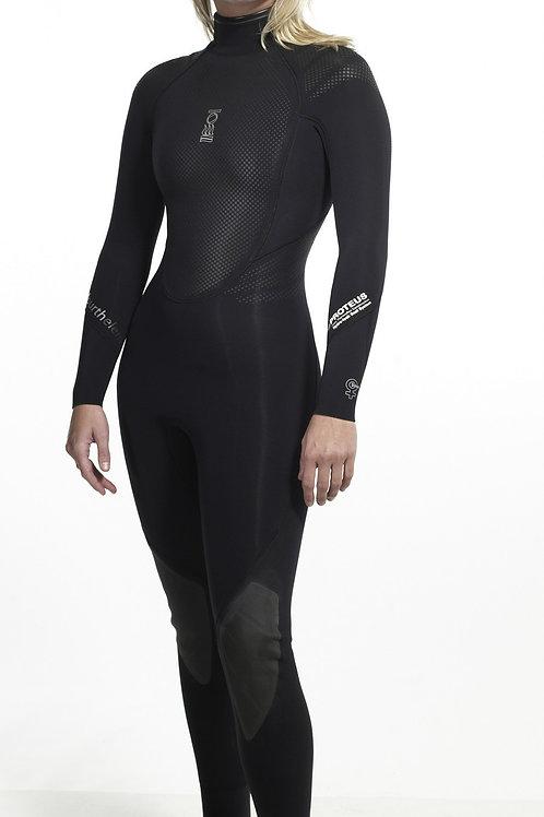 Proteus II Women's Semi-Dry Wetsuit
