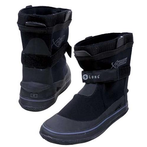 Fusion Drysuit Boots