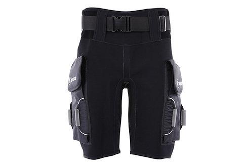 Apeks Tech Shorts (Pocket Shorts)