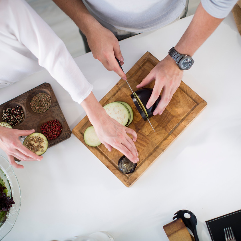 Six-Cooking Class Bundle