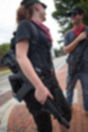 Charlottesville | Redneck Revolt