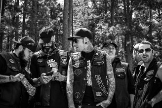 A NEW WAVE OF LEFT-WING MILITANTS IS READY TO RUMBLE IN PORTLAND- AND BEYOND