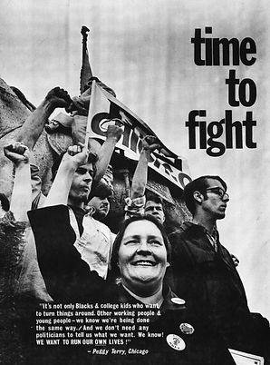 Peace & Freedom Party | Redneck Revolt
