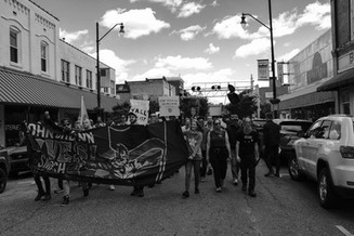 REDNECK REVOLT BUILDS ANTI-RACIST, ANTI-CAPITALIST MOVEMENT WITH WORKING CLASS WHITES
