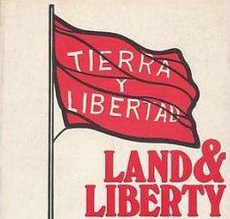 Land & Liberty   Redneck Revolt