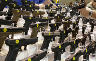 SIX GUN GROUPS THAT ARE EXPANDING GUN CULTURE BEYOND WHITE RIGHT-WINGERS