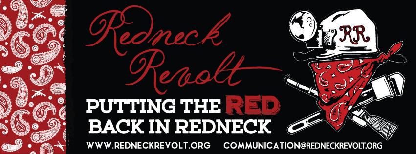 353568ebca Redneck Revolt | Anti-fascist | United States