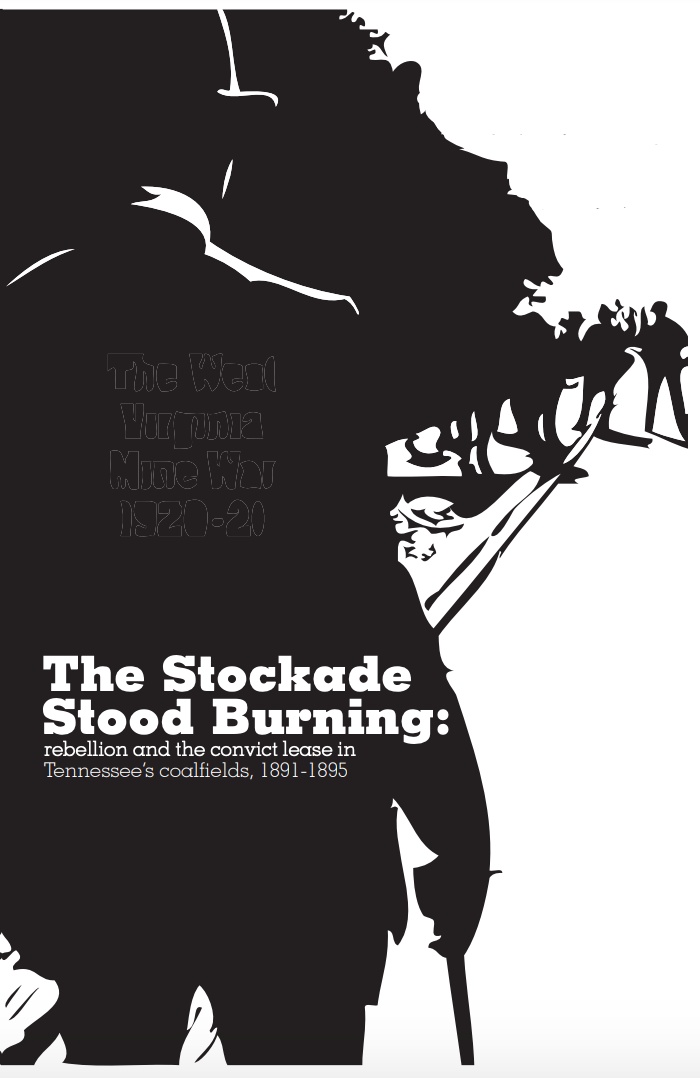 The Stockade Stood Burning