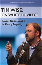 Tim Wise: Professional White Ally