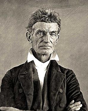 John Brown | Redneck Revolt