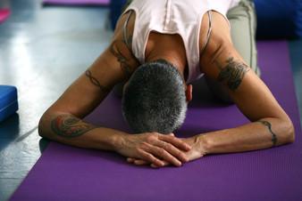 Asanas, Myths and Mantras workshop