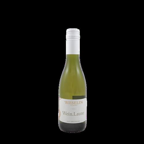 Wein.Laune weiss, STAMM, 0,375l