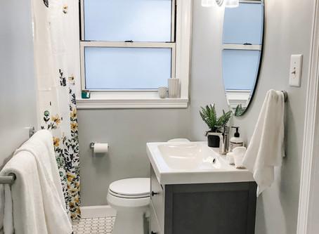 Poplar Bathroom Renovations