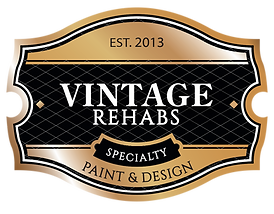 Vintage Rehabs Furniture Design and Restoration - Georgia