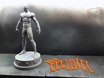 Statue Madness Studio