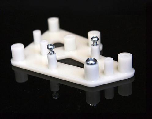 3DM-IMPACT resin | Tough & Flexible Material