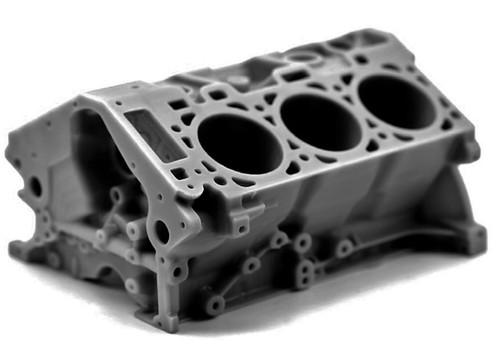 3DM-XPRO resin | Functional Material