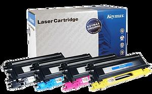 Keymax der günstige Drucker Toner