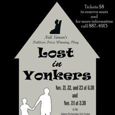 2013 Lost in Yonkers.jpg