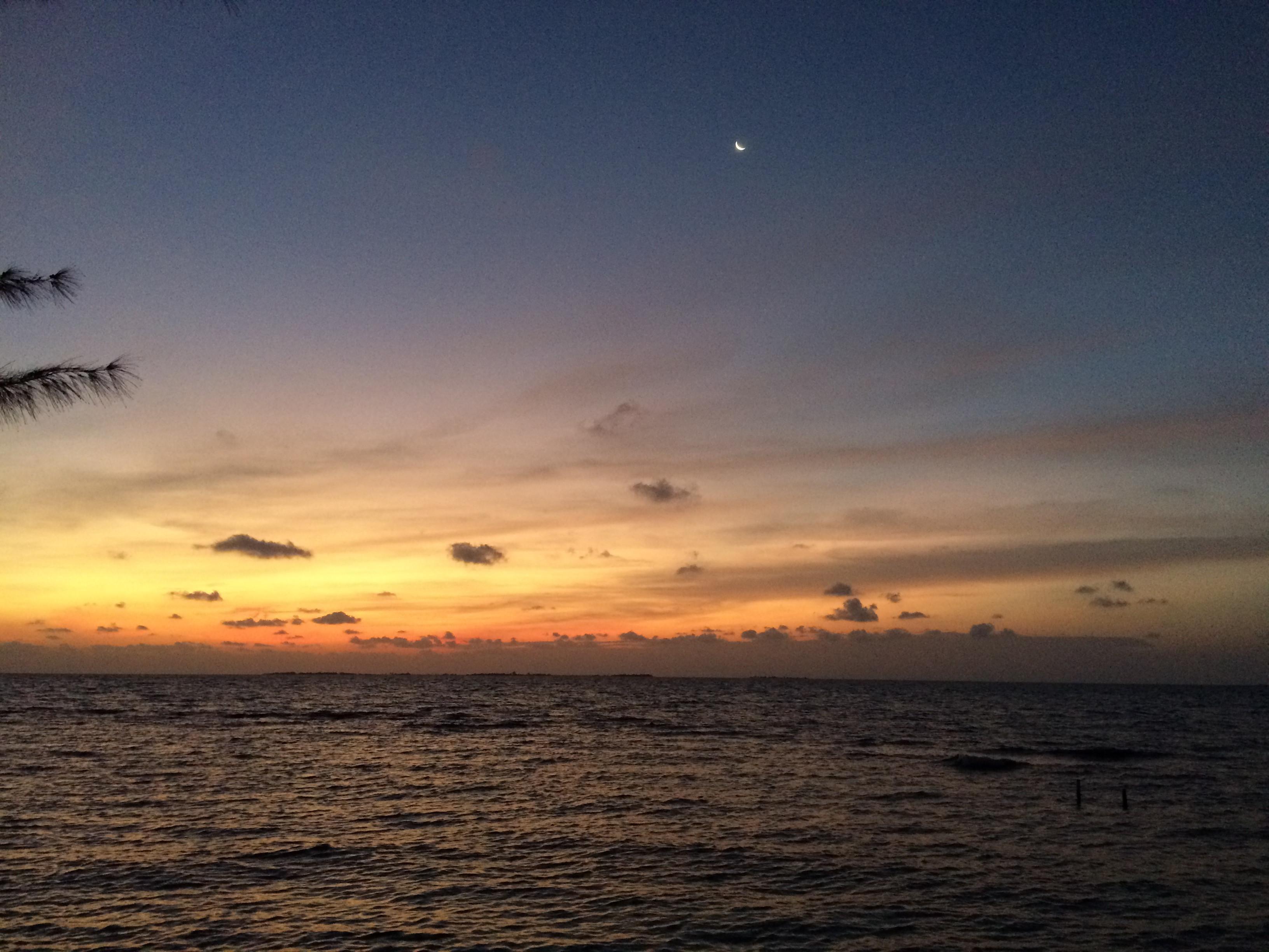 2 Hour Sunset