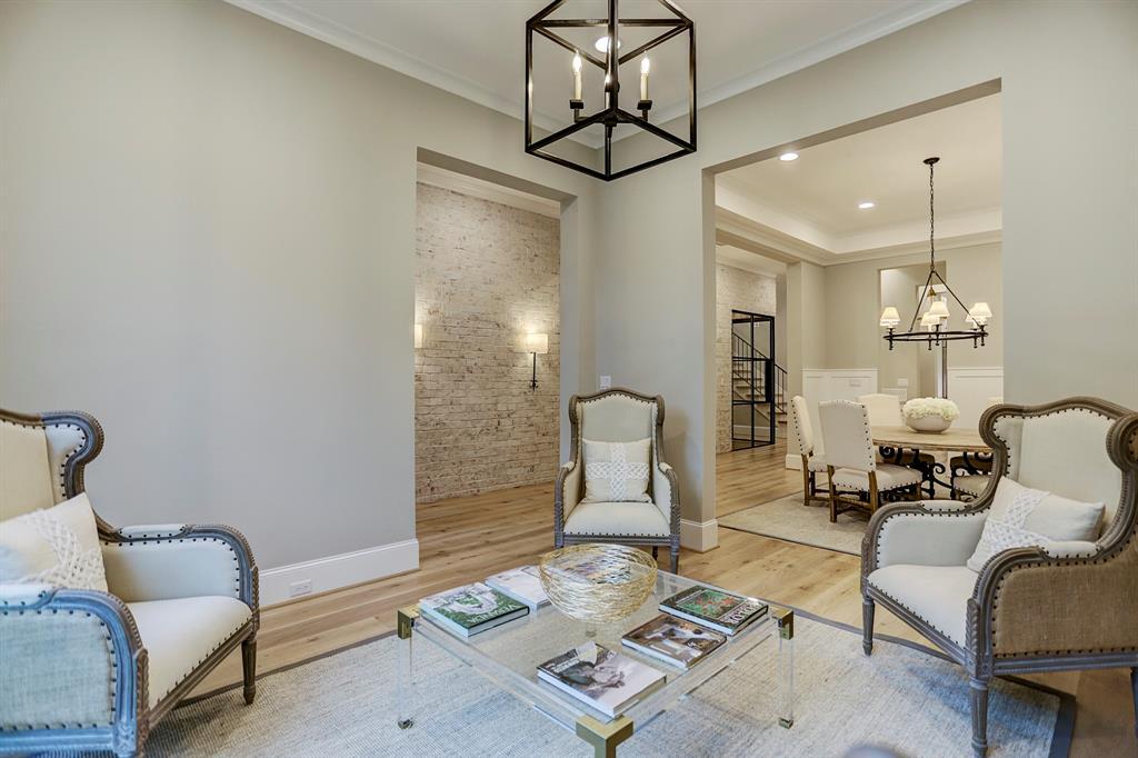 Living Room - After 1