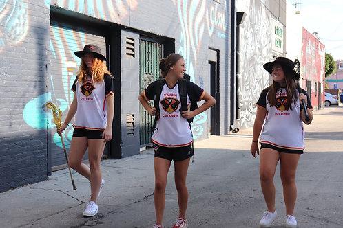 Women's Pro Short Sleeve DCC Team Shooter