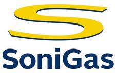 SONY GAS