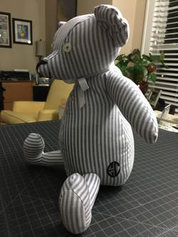 Ventage Teddy