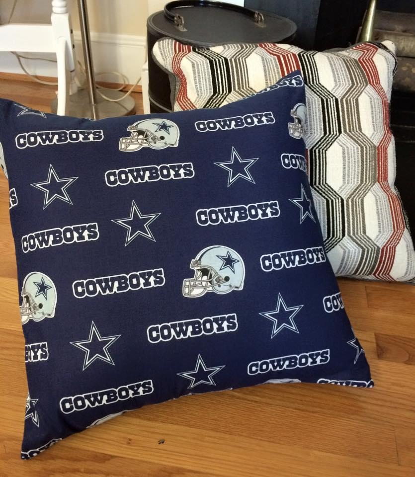 Cowboy Pillow Cases