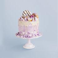 Party Cake Cake pronto