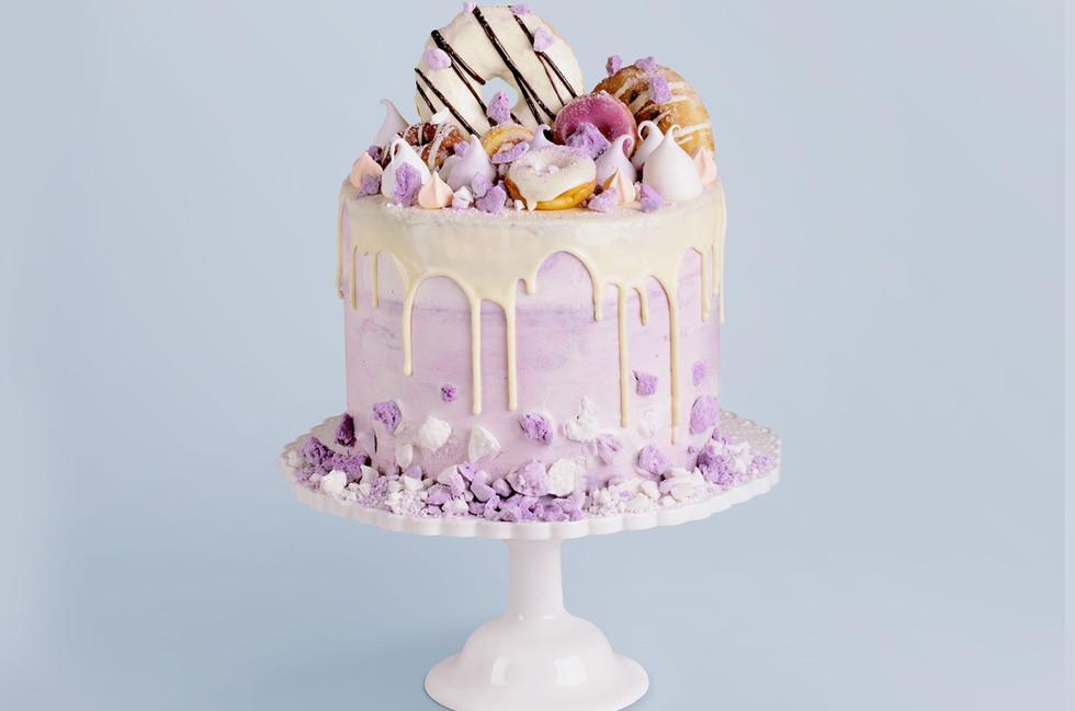 Partei-Kuchen