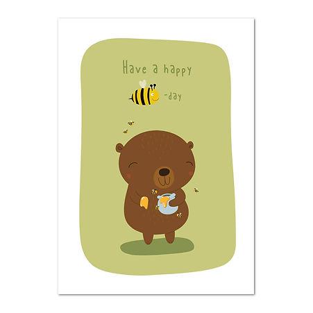 happy bee-day alleen.jpg