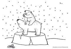 ijsberen kleurplaat.jpg