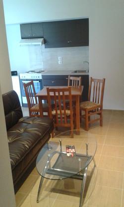 living&dining room No3