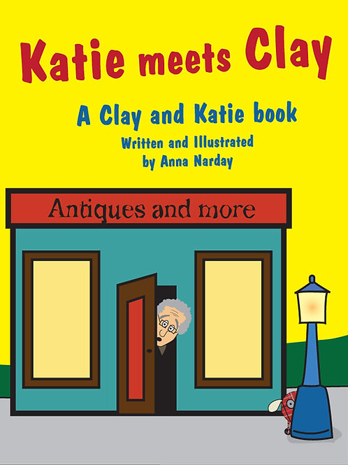 Katie meets Clay