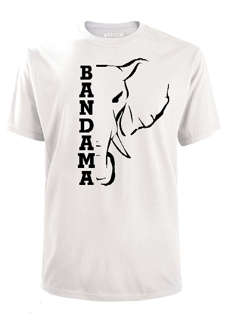 Tee shirt Bandama